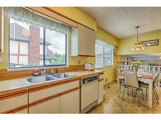 Photo 9: 5263 BENTLEY COURT in Ladner: Hawthorne House for sale : MLS®# V1142480