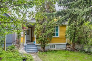 Photo 1: 320 7 Avenue NE in Calgary: Crescent Heights Detached for sale : MLS®# A1139107