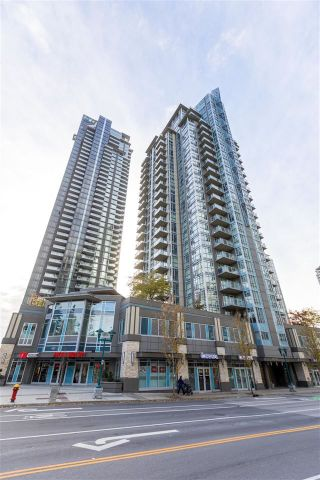 Photo 20: 1605 3008 GLEN DRIVE in Coquitlam: North Coquitlam Condo for sale : MLS®# R2221293