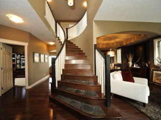 Photo 4: 103 EVERGREEN Heights SW in CALGARY: Shawnee Slps Evergreen Est Residential Detached Single Family for sale (Calgary)  : MLS®# C3485621