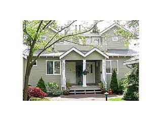 Photo 1: 1577 BOWSER AV in North Vancouver: Norgate Condo for sale : MLS®# V1074342