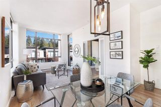 """Photo 15: 201 121 BREW Street in Port Moody: Port Moody Centre Condo for sale in """"ROOM AT SUTERBROOK"""" : MLS®# R2580888"""
