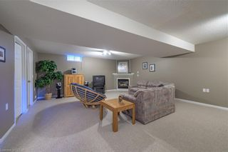 Photo 21: 34 1555 HIGHBURY Avenue in London: East A Residential for sale (East)  : MLS®# 40138511