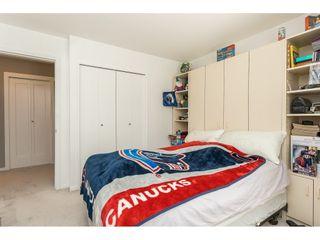 "Photo 19: 114 6841 138 Street in Surrey: East Newton Townhouse for sale in ""Hyland Creek Village"" : MLS®# R2546698"