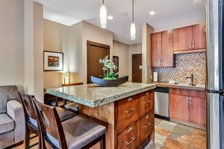 Photo 5: 114RotB 1818 Mountain Avenue: Canmore Apartment for sale : MLS®# A1059414