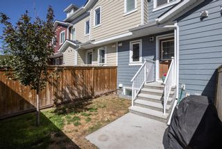 Photo 23: 1011 2400 Ravenswood View SE: Airdrie Row/Townhouse for sale : MLS®# A1121287
