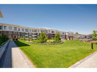 """Photo 26: A222 8150 207 Street in Langley: Willoughby Heights Condo for sale in """"Union Park"""" : MLS®# R2597384"""