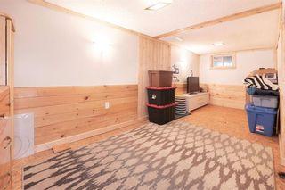 Photo 25: 321 Marjorie Street in Winnipeg: St James Residential for sale (5E)  : MLS®# 202113312