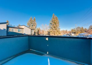 Photo 24: 1956 19 Street NW in Calgary: Banff Trail Row/Townhouse for sale : MLS®# A1071030