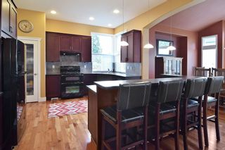 """Photo 8: 16522 61 Avenue in Surrey: Cloverdale BC House for sale in """"West Cloverdale"""" (Cloverdale)  : MLS®# R2043284"""