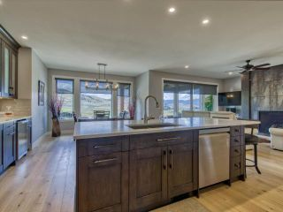 Photo 10: 224 RUE CHEVAL NOIR in Kamloops: Tobiano House for sale : MLS®# 160246