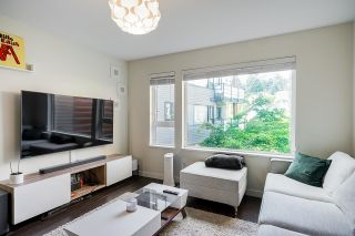 Photo 1: 320 3163 RIVERWALK Avenue in Vancouver: South Marine Condo for sale (Vancouver East)  : MLS®# R2598025
