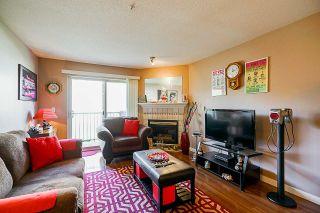 "Photo 12: 314 33478 ROBERTS Avenue in Abbotsford: Central Abbotsford Condo for sale in ""Aspen Creek"" : MLS®# R2355153"