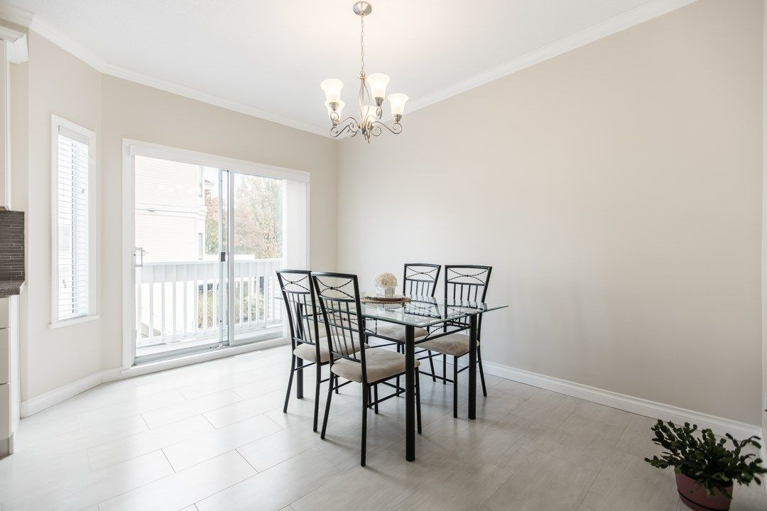"""Photo 8: Photos: 44 12411 JACK BELL Drive in Richmond: East Cambie Townhouse for sale in """"FRANCISCO VILLAGE"""" : MLS®# R2009585"""