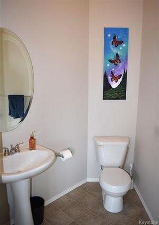 Photo 9: 417 Sage Creek Boulevard in Winnipeg: Sage Creek Residential for sale (2K)  : MLS®# 1727300