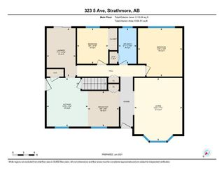 Photo 34: 323 5 Avenue: Strathmore Detached for sale : MLS®# A1116757