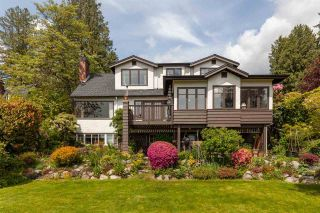 Photo 1: 2630 HAYWOOD Avenue in West Vancouver: Dundarave House for sale : MLS®# R2581270