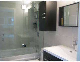 """Photo 8: 401 1220 BARCLAY Street in Vancouver: West End VW Condo for sale in """"KENWOOD COURT"""" (Vancouver West)  : MLS®# V778816"""