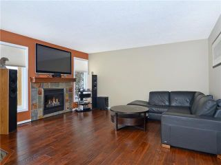 Photo 3: 60 MILLCREST Road SW in CALGARY: Millrise Residential Detached Single Family for sale (Calgary)  : MLS®# C3613674