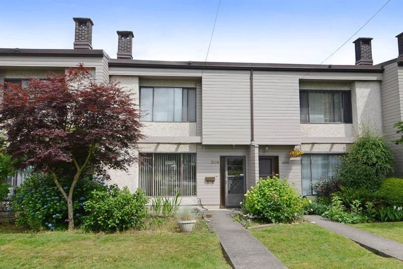 FEATURED LISTING: 3380 VINCENT Street Port Coquitlam