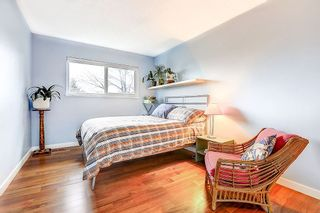 """Photo 15: 3614 HANDEL Avenue in Vancouver: Champlain Heights Townhouse for sale in """"ASHLEIGH HEIGHTS"""" (Vancouver East)  : MLS®# R2257474"""