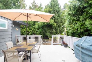 Photo 17: 2692 CARNATION STREET in North Vancouver: Blueridge NV House for sale : MLS®# R2308321