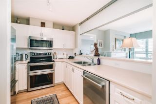"""Photo 7: 704 2799 YEW Street in Vancouver: Kitsilano Condo for sale in """"TAPESTRY AT ARBUTUS WALK"""" (Vancouver West)  : MLS®# R2617372"""