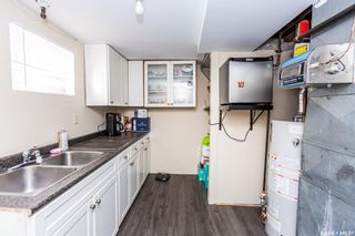 Photo 24: 906 J Avenue South in Saskatoon: King George Residential for sale : MLS®# SK849509