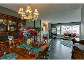 "Photo 7: 20914 ALPINE Crescent in Maple Ridge: Northwest Maple Ridge House for sale in ""CHILCOTIN"" : MLS®# V1024092"