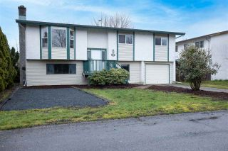Photo 2: 8852 CHARLES Street in Chilliwack: Chilliwack E Young-Yale House for sale : MLS®# R2556264