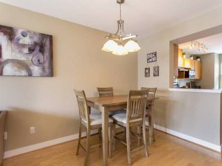 Photo 4: 15 1203 MADISON Avenue in Burnaby: Willingdon Heights Townhouse for sale (Burnaby North)  : MLS®# R2049237
