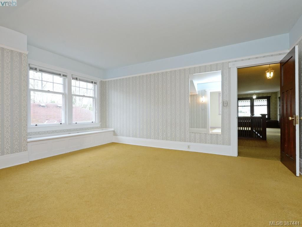 Photo 13: Photos: 1442 Rockland Ave in VICTORIA: Vi Rockland House for sale (Victoria)  : MLS®# 778533