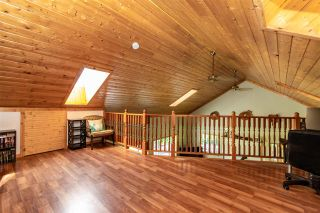 Photo 29: 23665 AMERICAN CREEK Road in Hope: Hope Center House for sale : MLS®# R2575914