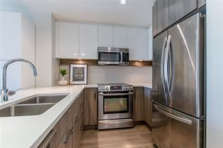 """Photo 9: 102 958 RIDGEWAY Avenue in Coquitlam: Coquitlam West Condo for sale in """"The Austin by Beedie"""" : MLS®# R2391670"""