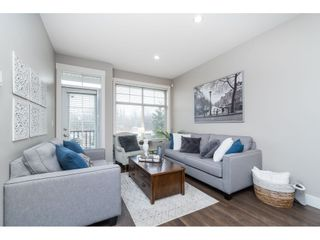 """Photo 3: 87 19525 73 Avenue in Surrey: Clayton Townhouse for sale in """"Uptown"""" (Cloverdale)  : MLS®# R2448579"""
