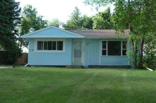 Photo 1: 155 Hammond RD in Winnipeg: Charleswood Residential for sale (West Winnipeg)  : MLS®# 1016084