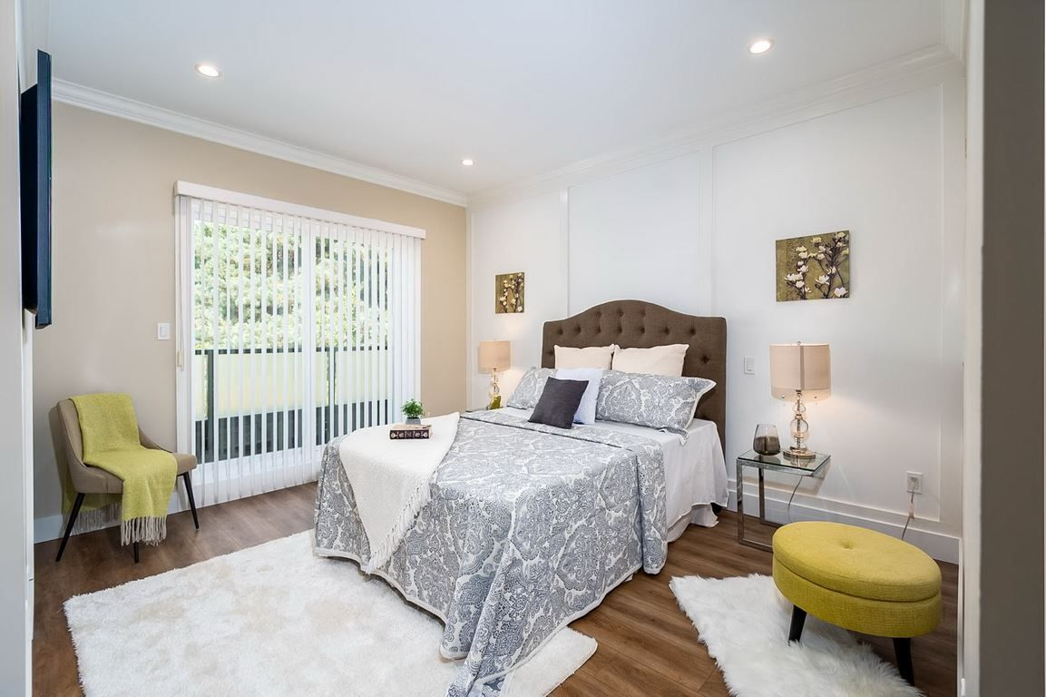 """Photo 22: Photos: 11 6551 WILLIAMS Road in Richmond: Woodwards Townhouse for sale in """"NOOR GARDENS"""" : MLS®# R2486835"""