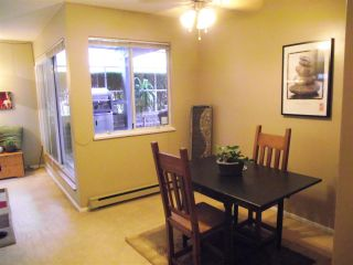 Photo 5: 102 7465 SANDBORNE Avenue in Burnaby: South Slope Condo for sale (Burnaby South)  : MLS®# R2039770