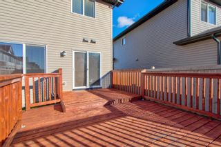 Photo 26: 3924 6 Street in Edmonton: Zone 30 House Half Duplex for sale : MLS®# E4264000