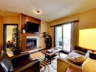 Photo 9: 222D 1818 Mountain Avenue: Canmore Apartment for sale : MLS®# A1057486