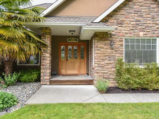 Photo 13: 4648 Montrose Dr in COURTENAY: CV Courtenay South House for sale (Comox Valley)  : MLS®# 840199