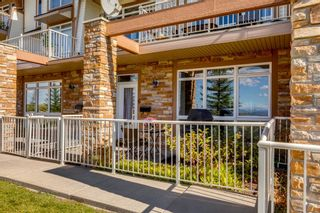 Main Photo: 6 133 Rockyledge View NW in Calgary: Rocky Ridge Apartment for sale : MLS®# A1147777