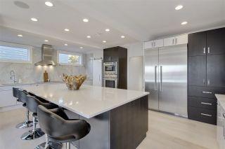 Photo 13: 8626 SASKATCHEWAN Drive in Edmonton: Zone 15 House for sale : MLS®# E4204573
