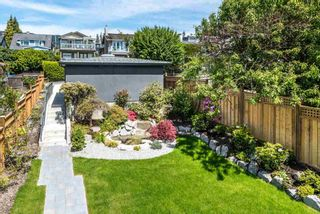 Photo 19: 1155 KEITH ROAD in West Vancouver: Ambleside House for sale : MLS®# R2069452