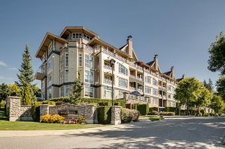 """Photo 12: 408 3600 WINDCREST Drive in North Vancouver: Roche Point Condo for sale in """"WINDSONG AT RAVENWOODS"""" : MLS®# V969491"""