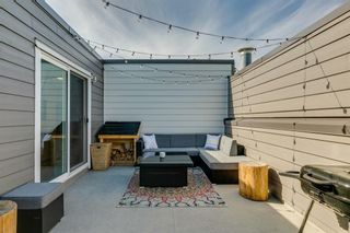 Photo 36: 5 2027 34 Avenue SW in Calgary: Altadore Row/Townhouse for sale : MLS®# A1115146