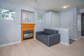 Photo 3: 10 7488 SOUTHWYNDE Avenue in Burnaby: South Slope Townhouse for sale (Burnaby South)  : MLS®# R2617010
