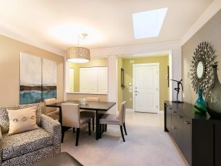 """Photo 6: 304 3088 W 41ST Avenue in Vancouver: Kerrisdale Condo for sale in """"LANESBOROUGH"""" (Vancouver West)  : MLS®# R2323364"""