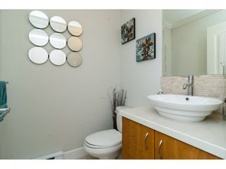 """Photo 13: 7 21535 88 Avenue in Langley: Walnut Grove Townhouse for sale in """"REDWOOD LANE"""" : MLS®# R2178181"""