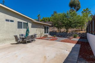 Photo 26: LA MESA House for sale : 4 bedrooms : 9565 Janfred Wy